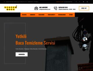 sistembaca.com screenshot