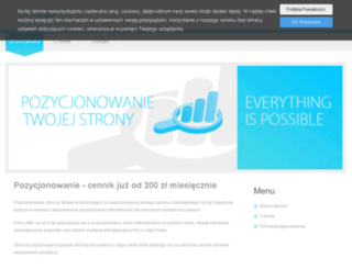 site-up.pl screenshot