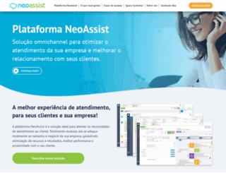 site.neoassist.com screenshot