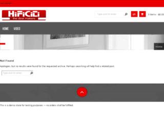 site1.redinteractivemedia.com screenshot