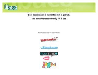 sitedefille.com screenshot
