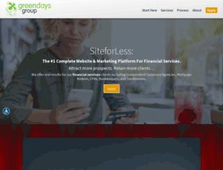 siteforless.com screenshot