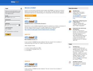 sitemail.nationprotect.net screenshot