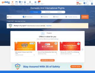 sitemaps.ibibo.com screenshot