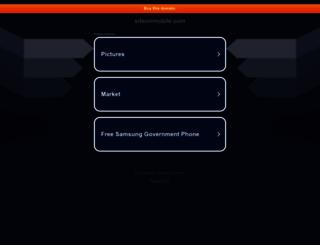 siteonmobile.com screenshot