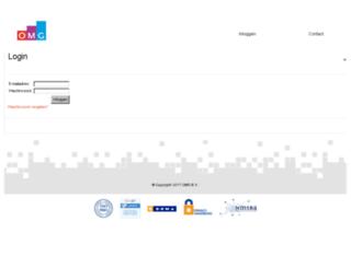 sitepartner.mailmedia.nl screenshot