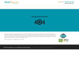 sites.dpbrokers.com screenshot
