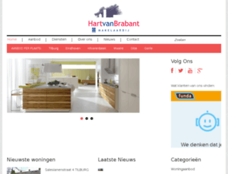 sitesofthosting.nl screenshot