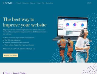 sitester.com screenshot