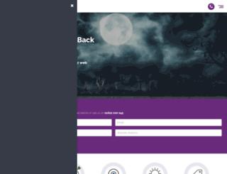 sitewiz.co.uk screenshot