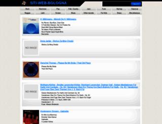 siti-web-bologna.it screenshot