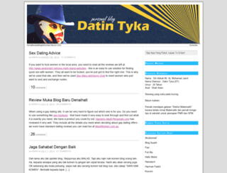 sitiatikah.com screenshot