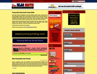 situspariwara.blogspot.com screenshot