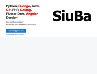 siuba.net screenshot