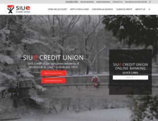 siuecu.org screenshot