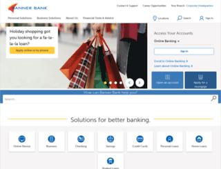 siuslawbank.com screenshot