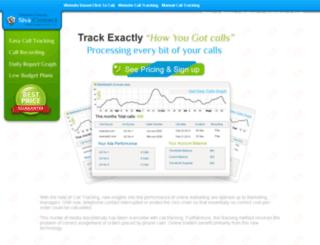 sivaconnect.com screenshot