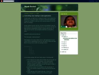 sivalingapandian.blogspot.com screenshot