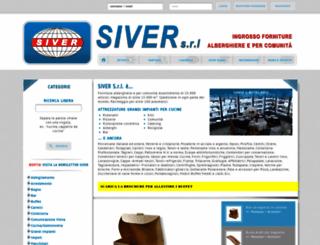 siver.it screenshot