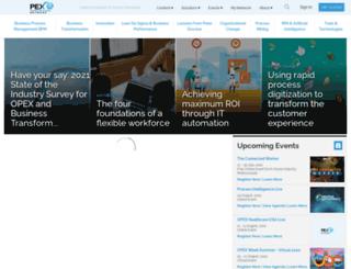 sixsigmaiq.com screenshot