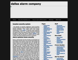 sixthlane.com screenshot