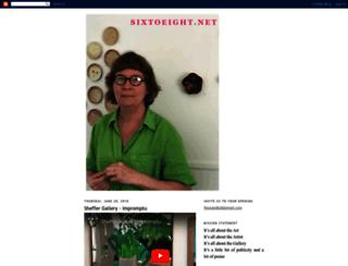 sixtoeight.net screenshot