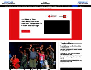 sj-r.com screenshot