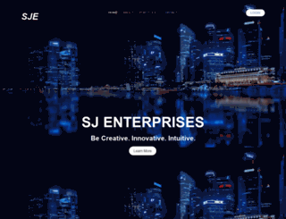 sje.co screenshot