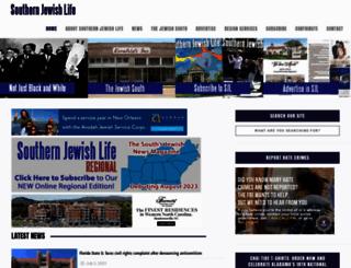 sjlmag.com screenshot