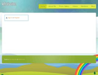 sjofweioee.webs.com screenshot