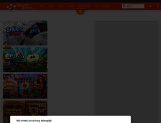 sjorssvh.hyves.nl screenshot
