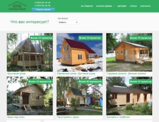 sk-murom.ru screenshot