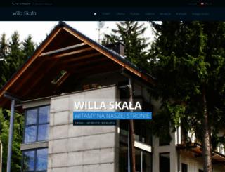 skala.karpacz.pl screenshot