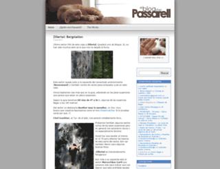 skalada.wordpress.com screenshot
