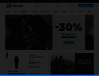 skalnik.pl screenshot