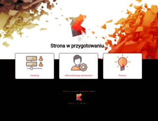 skaluba.kylos.pl screenshot