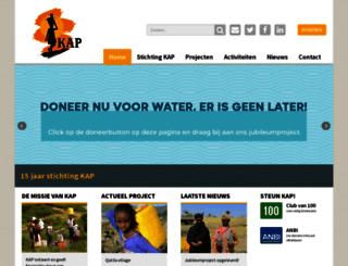 skap.nl screenshot