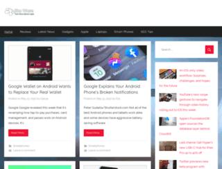 skaware.com screenshot