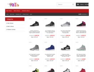 skeevatz.com screenshot