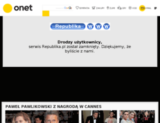 skemzso4.republika.pl screenshot
