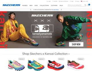 sketchers.com screenshot