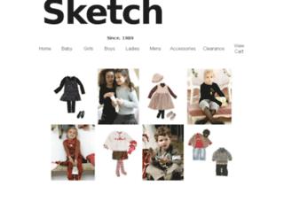 sketchkids.com.au screenshot