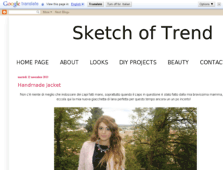 sketchofthetrend.blogspot.it screenshot