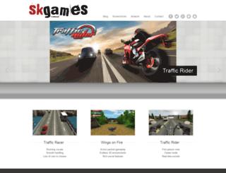 skgames.net screenshot