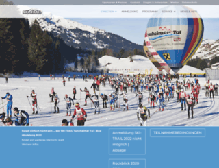 ski-trail.info screenshot