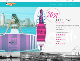 skiffo.com screenshot