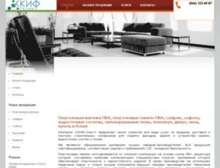skifplast.com.ua screenshot