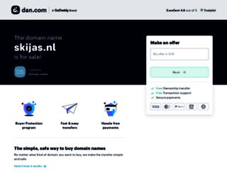 skijas.nl screenshot
