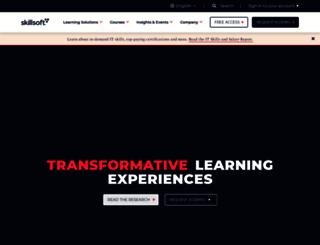 skillport.com screenshot