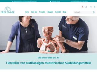 skills-lab.de screenshot